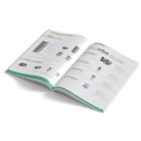 Catalog For Consumables and Small Equipment