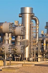 GBA Gas Fields Development