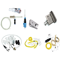 Agilent Spectroscopy Supplies