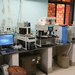 Central Food Laboratory, Kolkata