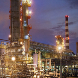 ORPIC – Sohar Refinery improvement project